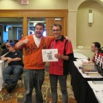 Best Dwarf General - Keith Conroy