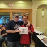 Best Orcs and Goblins General - Cory Walizer