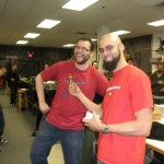 March 10th, 2012 at The Battle Standard.