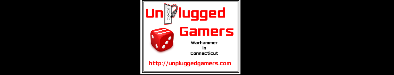 Unplugged Gamers